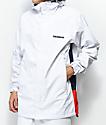 Diamond Supply Co. Fordham White Storm Jacket