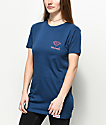 Diamond Supply Co. OG Sign Navy T-Shirt