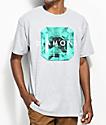 Diamond Supply Co. Rare Gem Grey T-Shirt