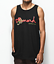 Diamond Supply Co. Snake OG Black Tank Top
