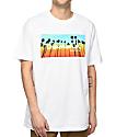 Diamond Supply Co. Twilight White T-Shirt