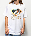Diamond Supply Co. x Michael Jackson Thriller White T-Shirt