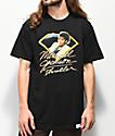 Diamond Supply Co. x Michael Jackson Thriller camiseta negra