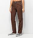 Dickies Carpenter Brown Pants