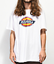 Dickies Icon Horseshoe camiseta blanca