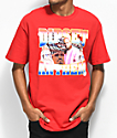 Dipset Anthem Red T-Shirt