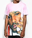 Dipset Camron Pink Fur Sublimated T-Shirt