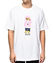 Dipset Killa Cam Bear camiseta blanca