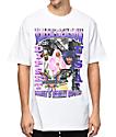 Dipset Killa Season Tour White T-Shirt