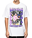 Dipset Killa Season Tour camiseta blanca