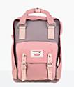 Doughnut Macaroon Lavender & Rose Backpack
