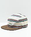 Dravus Yosemite Khaki 5 Panel Hat