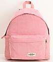 Eastpak Padded Pak'r Comfy Rose Pink Backpack