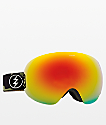 Electric EG3 Camo Brose Chrome Snowboard Goggles