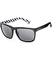 Electric Knoxville XL Volt Black Mirrored Sunglasses