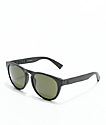 Electric Nashville XL Matte Black & Grey Polarized Sunglasses