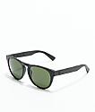 Electric Nashville XL gafas de sol en negro mate y gris