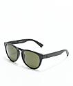 Electric Nashville XL gafas de sol polarizadas en negro mate y gris