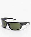 Electric Tech One XL Matte Black & Grey Sunglasses