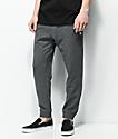 Element Cornell pantalones deportivos en gris