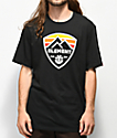 Element Guard Black T-Shirt