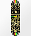 "Element Nyjah Rise Up 2 8.0"" Skateboard Deck"
