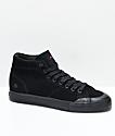 Emerica Indicator Hi Black Widow Skate Shoes