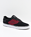 Emerica Reynolds Low Vulc Blackberry zapatos de skate
