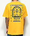 Empyre Bogota's Finest Gold T-Shirt