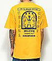 Empyre Bogota's Finest camiseta dorada