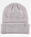 Empyre Carter Lavender, Highrise & White Beanie