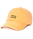 Empyre Dream Average gorra béisbol en color naranja