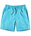 Empyre Dubtub board shorts en azul