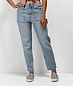 Empyre Eileen Carpenter Medium Wash Jeans