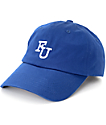 Empyre Fairweather gorra béisbol en azul marino