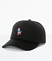 Empyre Fiesta Black Dad Hat