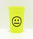 Empyre Frown vaso de cambio de color