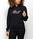Empyre Gillian Cool Patch Black Hoodie
