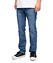 Empyre Kinetic jeans lavado mediano vendimia