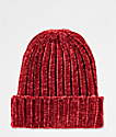 Empyre Lux Rumba Red Beanie