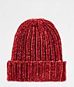 Empyre Lux Rumba gorro rojo