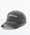 Empyre NVM gorra béisbol en negro