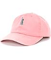Empyre New Phone gorra béisbol en rosa