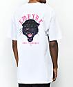 Empyre Panthera camiseta blanca
