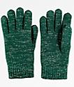 Empyre Sasha guantes verdes