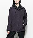 Empyre School Yard 10K chaqueta de snowboard morada