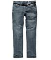 Empyre Skeletor jeans ajuste ceñido