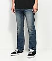 Empyre Sledgehammer Deluge Indigo Jeans