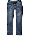Empyre Sledgehammer jeans azules con ajuste normal