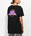 Empyre Sloane Bad Habits Black T-Shirt